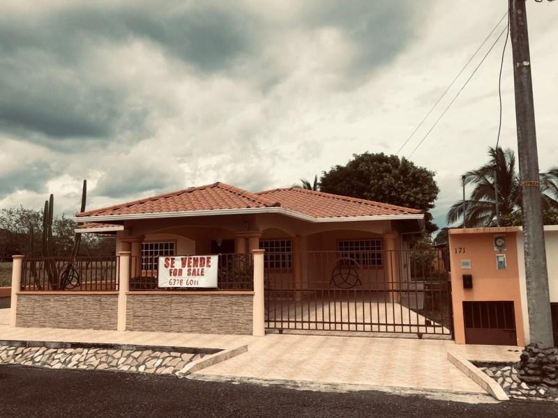 Remax real estate, Panama, Chiriquí Montaña - San Pablo Viejo, Beautifull House at Villa Ana-David Chiriquí