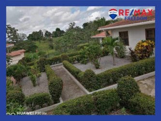 Remax real estate, Panama, Chiriquí Montaña - David, Private one bedroom garden condo