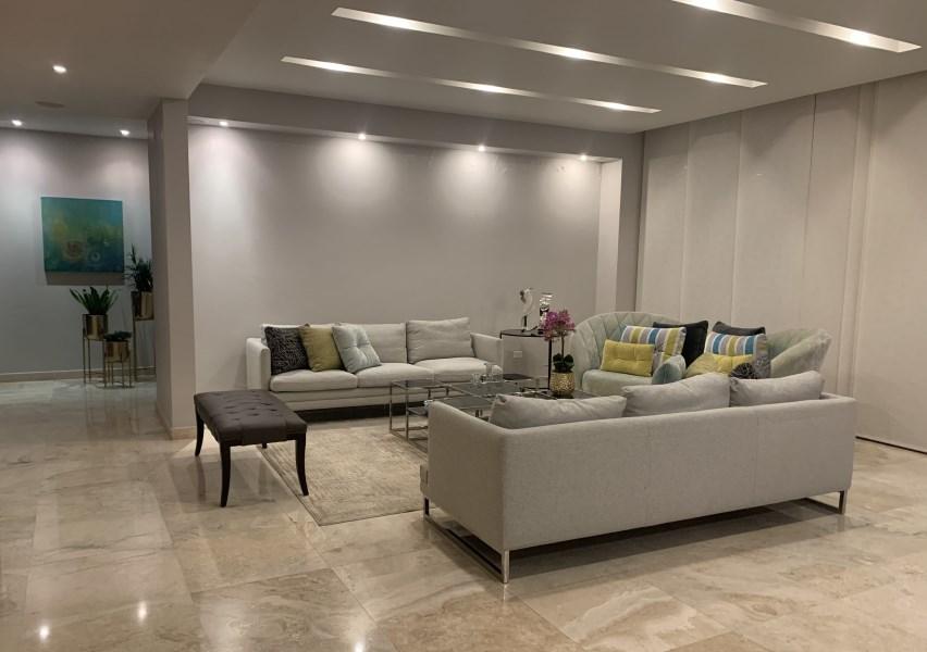 Remax real estate, Panama, Panamá - Punta Pacifica, Beautiful ocean view apartment in Aqualina