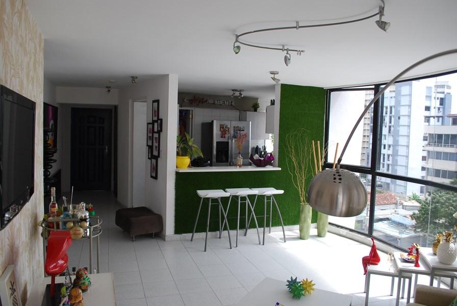 Remax real estate, Panama, Panamá - Coco del Mar, Cozy Apartment on Via Cincuentenario in Coco Del Mar
