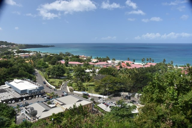 RE/MAX real estate, Grenada, Grand Anse, Majestic and Magnificent Views...