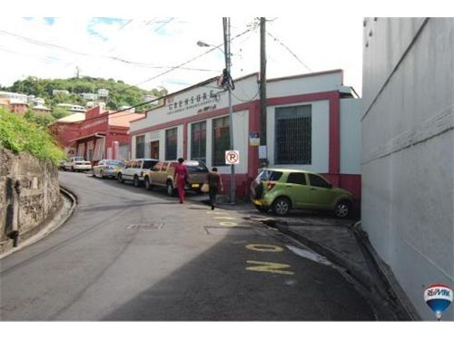 RE/MAX real estate, Grenada, Grenada City, A Prime Commercial Property...