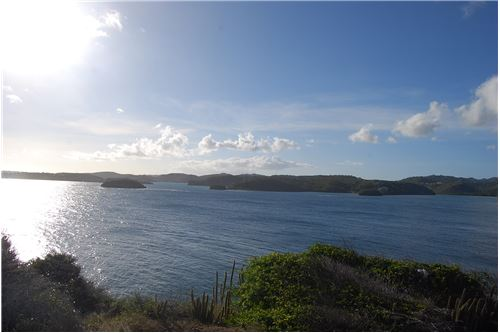 RE/MAX real estate, Grenada, Fort Jeudy, Outstanding Waterfront land with Stunning Seaview