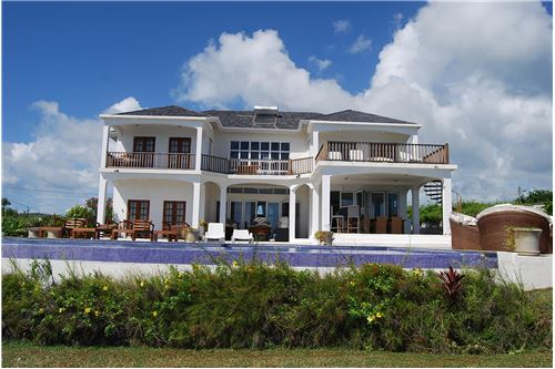 RE/MAX real estate, Grenada, Lance aux Epines, Luxurious Family Villa