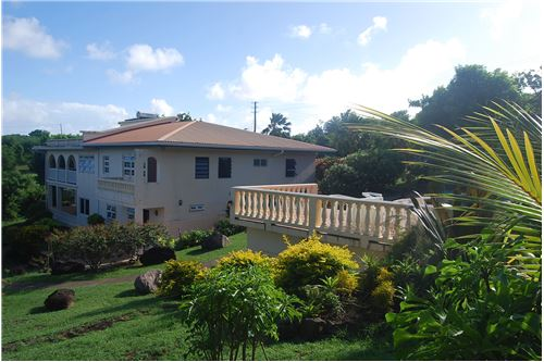 RE/MAX real estate, Grenada, Fort Jeudy, Charming Custom Designed Multifamily Home at Fort Jeudy…..