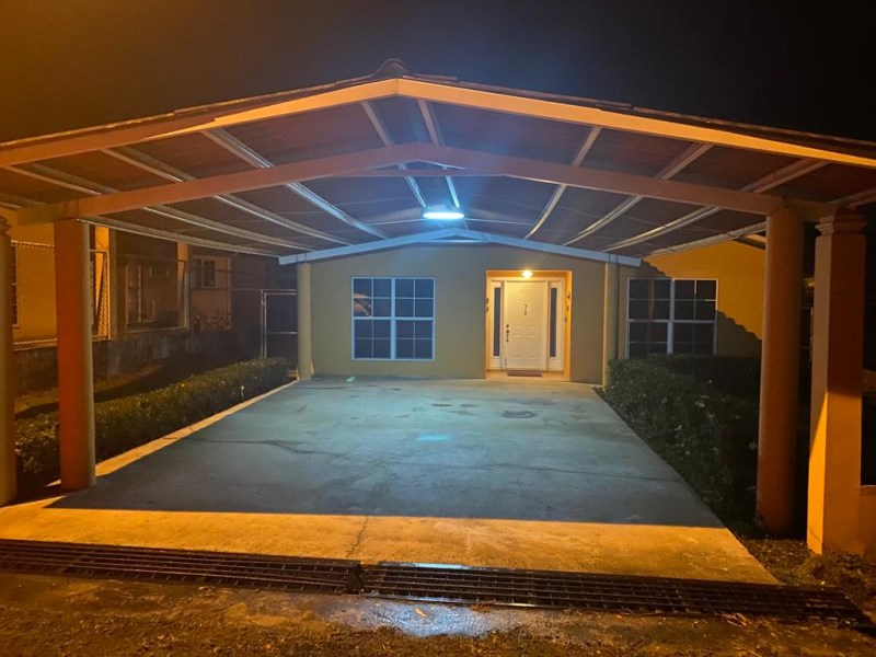 Remax real estate, Panama, Chame - Chame,  Beautiful house for rent in Chame, Villas Campestres del Sol