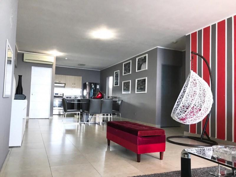 Remax real estate, Panama, Panamá - Avenida Balboa, FOR RENTA APARTMENT FURNISHED IN PANAMA CITY, PANAMA