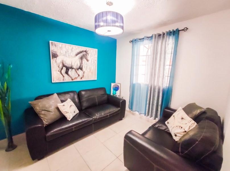 Remax real estate, Panama, Panamá - Pedregal , FOR SALE- Townhouse in Villas del Naranajal 5