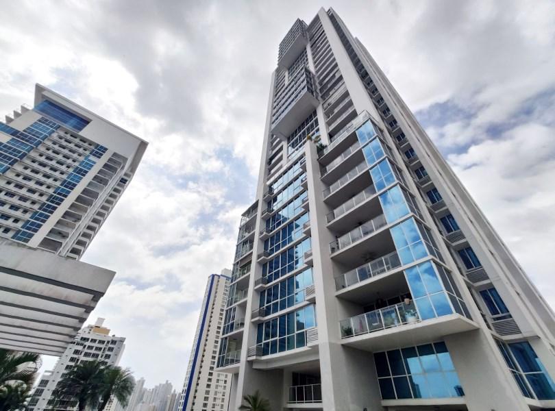 Remax real estate, Panama, Panama - San Francisco, PH Quadrat