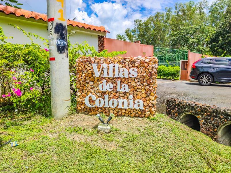 Remax real estate, Panama, Chame - Chame, Beach house in Villas de la Colonia in Chame