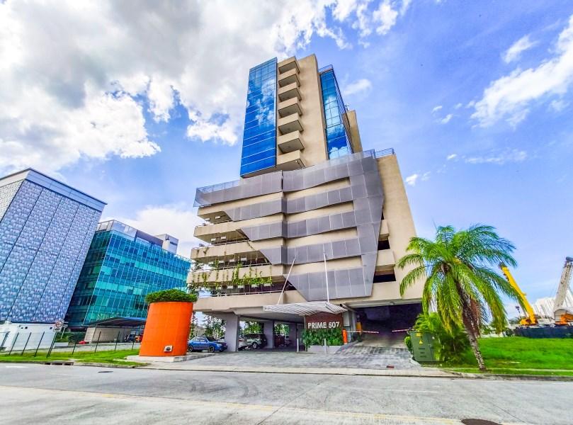 Remax real estate, Panama, Panama - Santa Maria, Lujosa oficina amoblada en Santa Maria business district