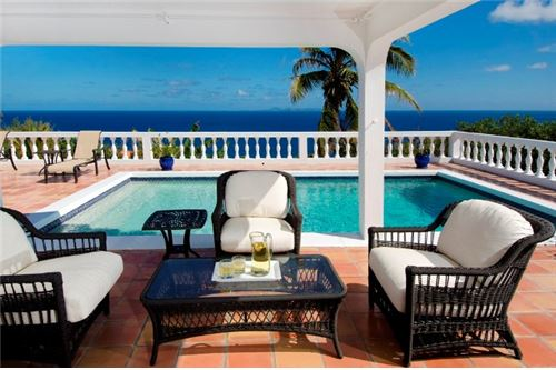 RE/MAX real estate, St. Maarten, Dawn Beach, Seascapes