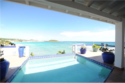 RE/MAX real estate, St. Maarten, Dawn Beach, Bell´Mare