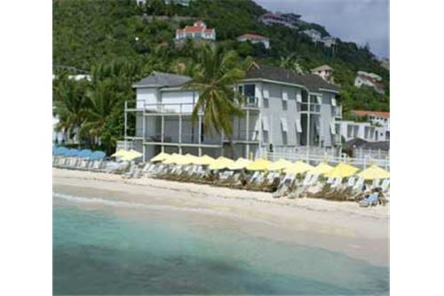 RE/MAX real estate, St. Maarten, Oyster Pond, The Great House