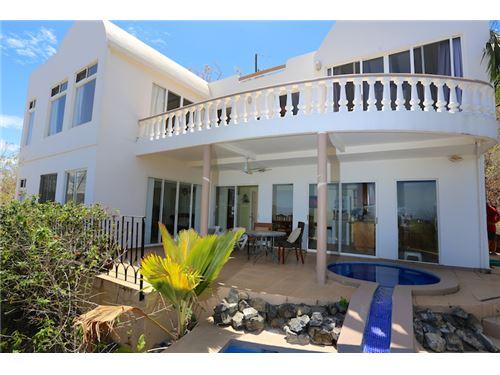 Remax real estate, Costa Rica, Playa del Coco, Vista Marina Bella Luna