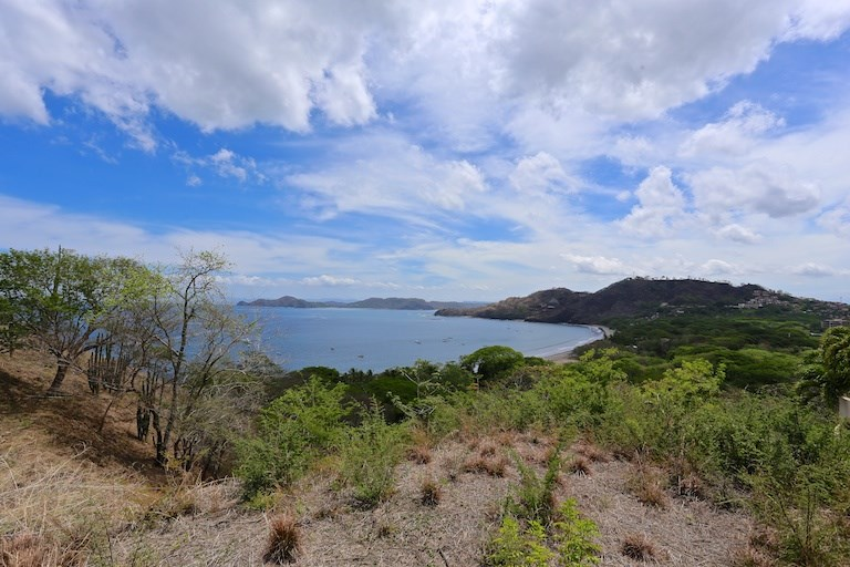 Remax real estate, Costa Rica, Playa Hermosa, Above the Beach in Playa Hermosa