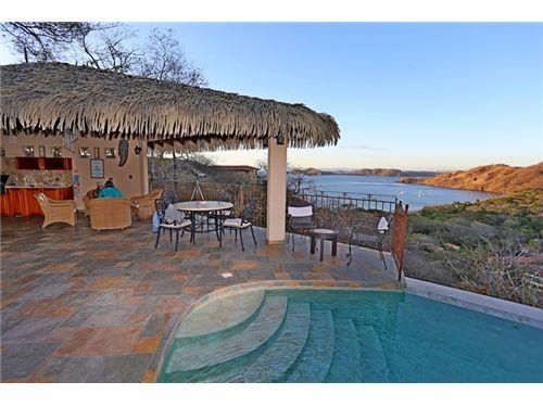Remax real estate, Costa Rica, Playa Hermosa, Casa Hermosa Montaña