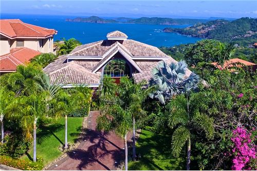 Remax real estate, Costa Rica, Playa Hermosa, Luxury Custom Designed Unobstructed Ocean Views