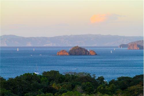 """Remax real estate, Costa Rica, Playa del Coco, """"Unobstructed Ocean Views, Single floor Plan"""""""