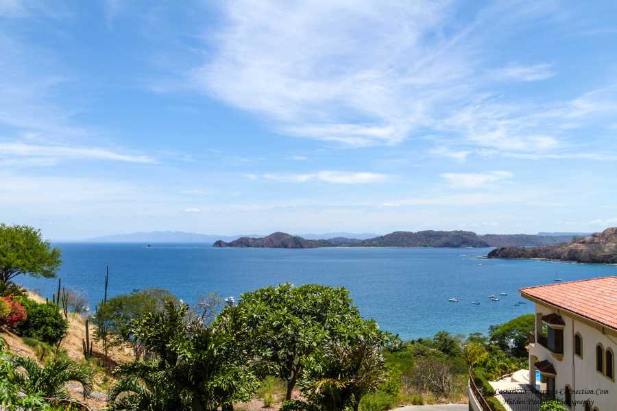 Remax real estate, Costa Rica, Playa Hermosa, Mariners Point Luxury Ocean View Condo A2