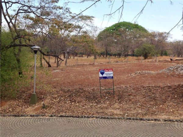 Remax real estate, Costa Rica, Playa Hermosa, Affordable Lot in Paradise