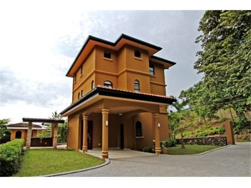 Remax real estate, Costa Rica, Playa Panama, Ocean View Home READY TO ENJOY