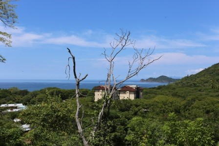 Remax real estate, Costa Rica, Playa Hermosa, 180 Degree Ocean Views Walk to Beach