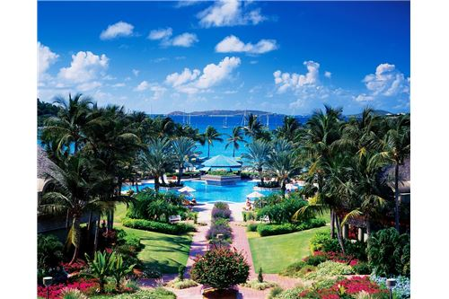 RE/MAX real estate, US Virgin Islands, Chocolate Hole, Westin St. John Resort Timeshare!  HUGE PRICE REDUCTION!! - GOLD PLUS WEEK 34  (MLS 14-283)