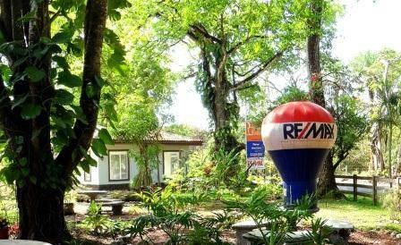 Remax real estate, Costa Rica, Matapalo, Lomas del Mar Lot 229 Matapalo Beach