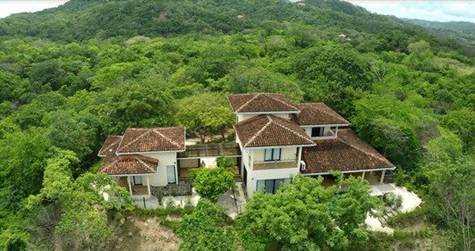 Remax real estate, Costa Rica, Matapalo, Casa Alegría at Lomas Del Mar