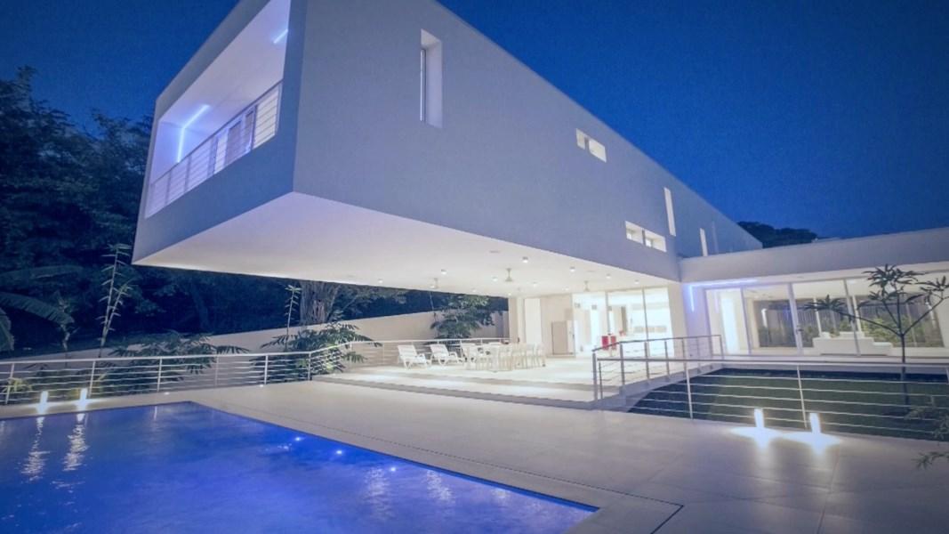 Remax real estate, Costa Rica, Playa del Coco, Casa Aude