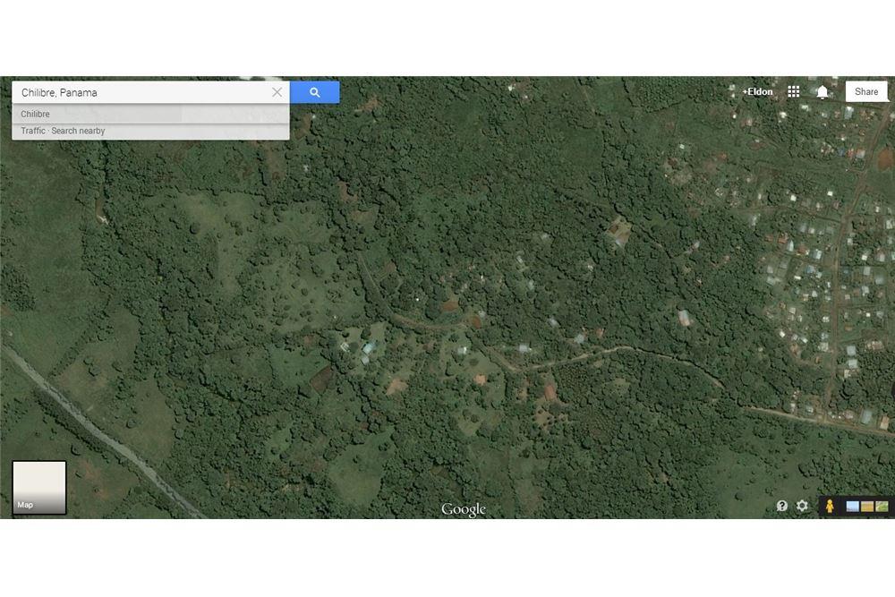 Remax real estate, Panama, Capira - Caimito, 2 hectares 13 km north of Panama City