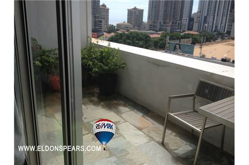 Remax real estate, Panama, Panamá - San Francisco, Luxury Apartment in PH Costa Pacifica - Punta Pacifica Panama