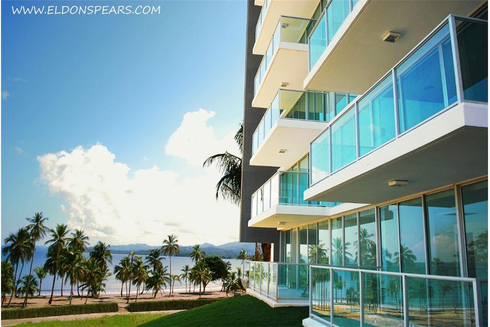 Remax real estate, Panama, Portobelo - Maria Chiquita, Caribbean Condo for sale in Bala Beach Resort!