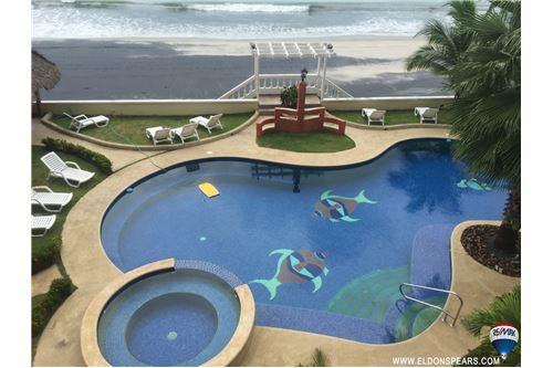 Remax real estate, Panama, Chame - Nueva Gorgona, Ocean view Condo for sale in beautiful Sueño Mar