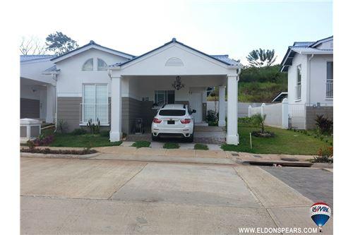 Remax real estate, Panama, Arraijan - Vacamonte, House in Playa Dorada for sale $165,000