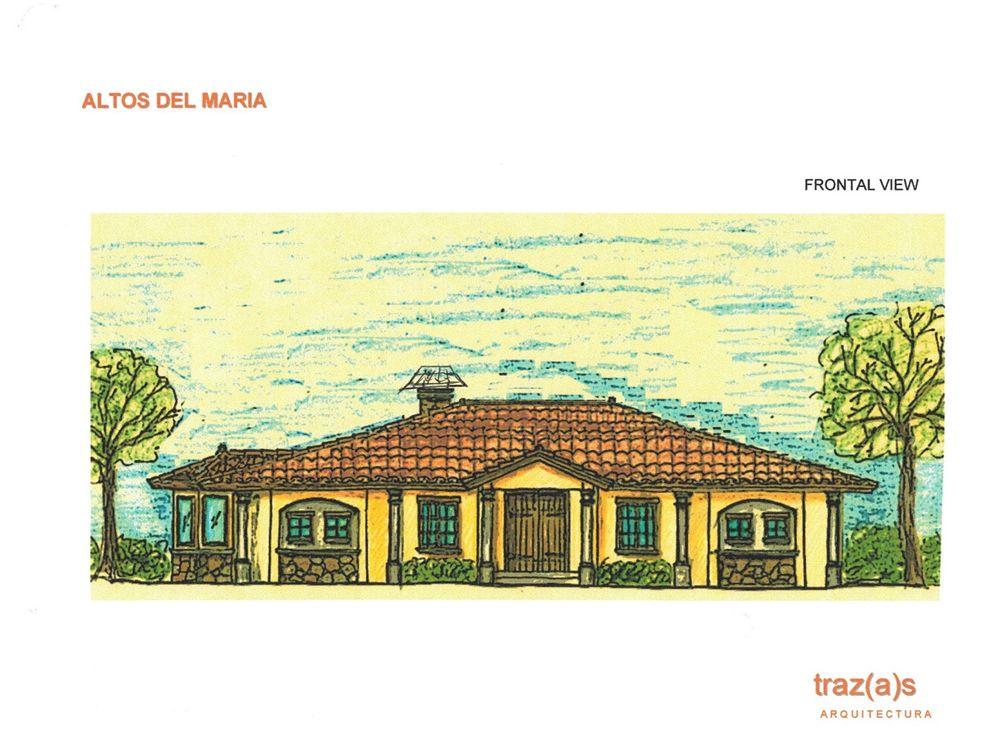 Remax real estate, Panama, Chame - Sorá, Mountain Lots in Altos del Maria