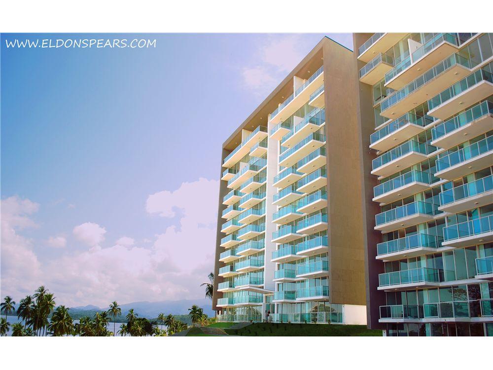 Remax real estate, Panama, Portobelo - Maria Chiquita, Bala Beach Resort Studio Apartment