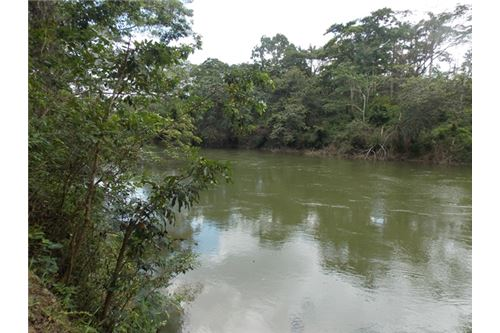 Remax real estate, Belize, Teakettle, #2206 - 3 ACRES OF RIVERSIDE LAND - near BELMOPAN CITY, CAYO