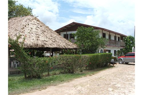 Remax real estate, Belize, Santa Elena, # 2045 - WELL-ESTABLISHED HOTEL + POOL - SANTA ELENA TOWN, CAYO