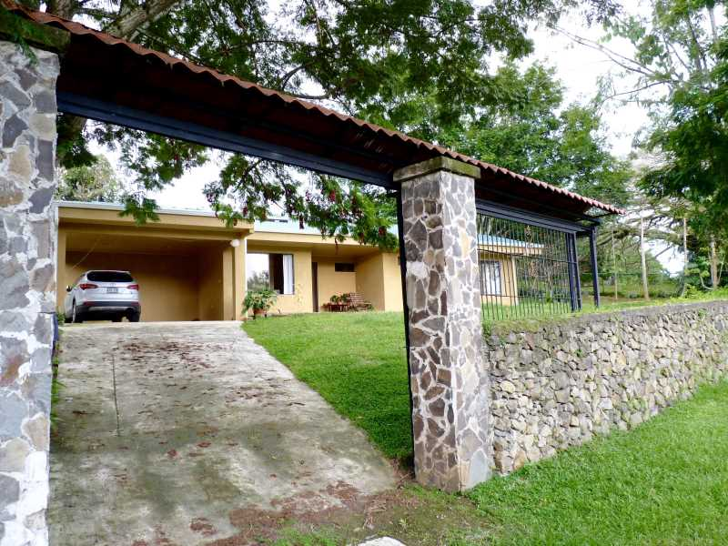 Remax real estate, Costa Rica, Atenas, Beautiful country home