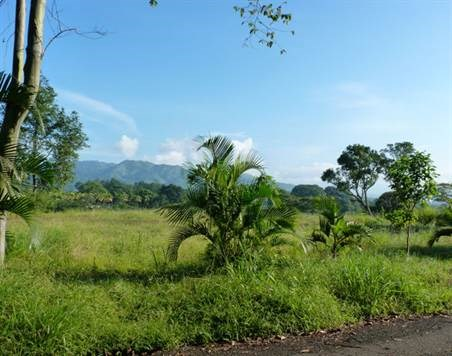 Remax real estate, Costa Rica, Atenas, These properties are few left of this size located so close to the center of town.