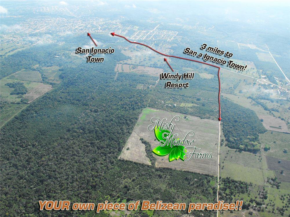 Remax real estate, Belize, San Ignacio, #6749 - Misty Meadow Farms