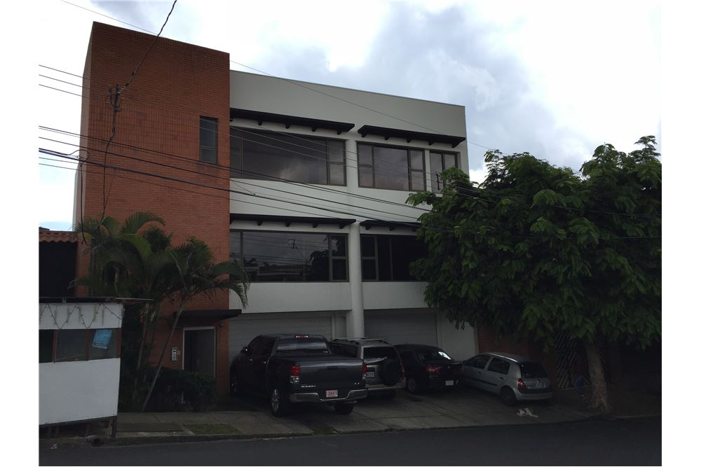 Remax real estate, Costa Rica, Escazú, Office Building & Apartment for Sale in Escazu
