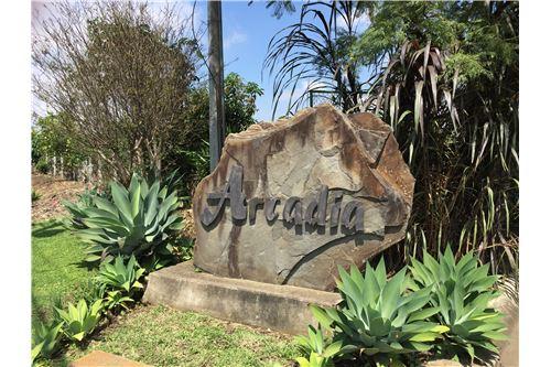 "Remax real estate, Costa Rica, Santo Domingo de Heredia, ""Exclusive Lot in Premier Gated Community, Heredia"""
