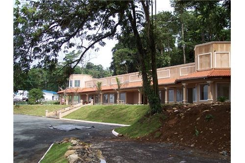 Remax real estate, Costa Rica, Cimarrones, Strip center plus land close to the Mega Port Great opportunity!!