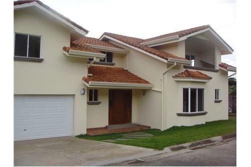 Remax real estate, Costa Rica, Santa Ana - Brasil, Gated community in Santa Ana--Great home