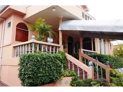Remax real estate, Costa Rica, San Jose, 20 Room Hotel in the Heart of San Jose