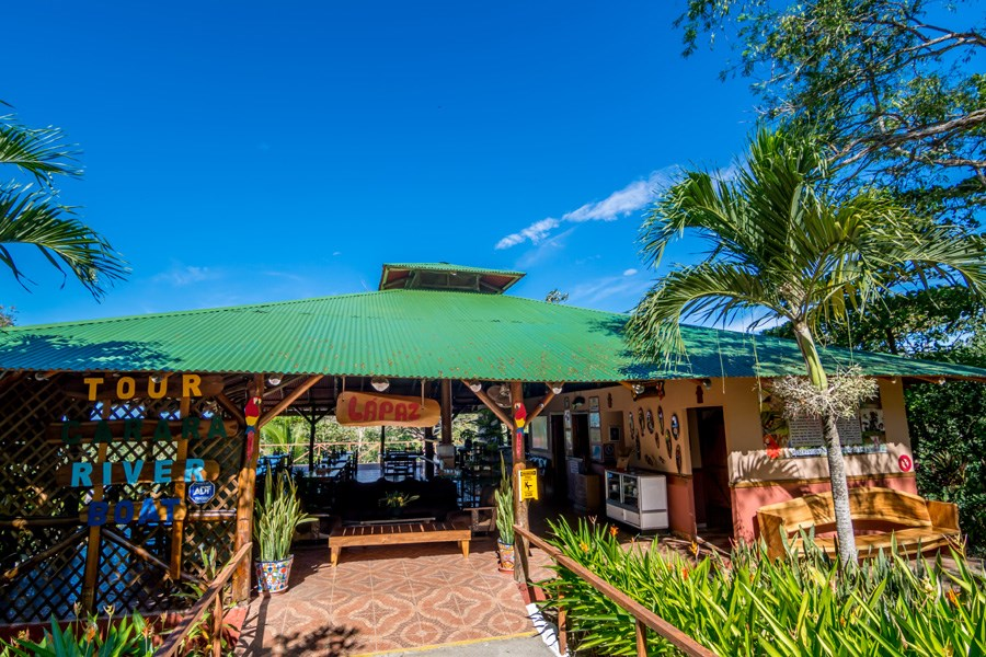 Remax real estate, Costa Rica, Tarcoles, Beautiful Hotel on SALE.  the best area for birdwatchers
