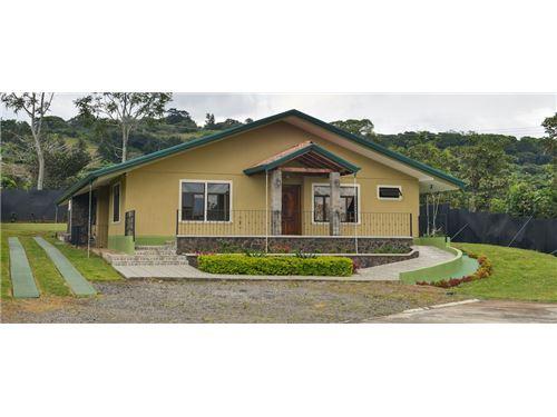 Remax real estate, Costa Rica, Alajuela - San Rafael de Alajuela, Preciosa Casa en San Rafael de Heredia